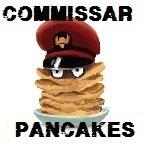 Commissar Pancakes